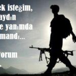 Askere Günaydın Mesajları
