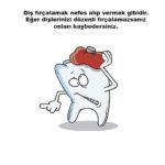 Diş Fırçalamanın Önemi - Çocuk Hikayeleri