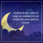 Eşe İyi Geceler Mesajları