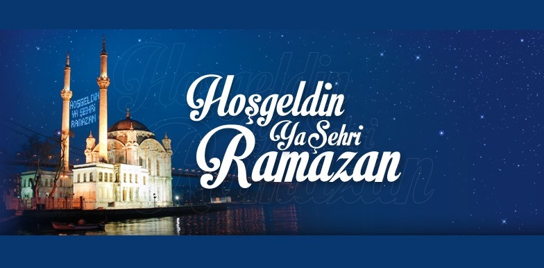 Ramazan Ayı Sözleri ve Mesajları