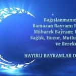 Dini Ramazan Bayramı Mesajları ve Sözleri