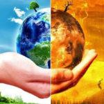 İklim ile ilgili sözler