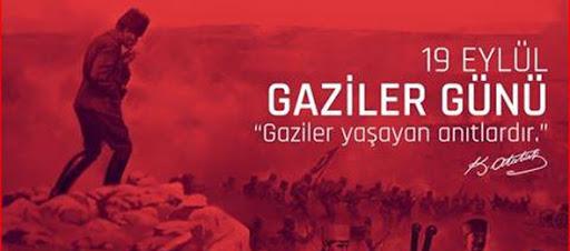 Gaziler Günü Kutlama Mesajları ve Sözleri