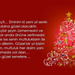 Arkadaşa Yeni Yıl, Yılbaşı Mesajları ve Sözleri
