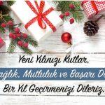 Kurumsal Yeni Yıl Yılbaşı Mesajları ve Sözleri