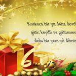 Patrona Yeni Yıl Yılbaşı Mesajları ve Sözleri